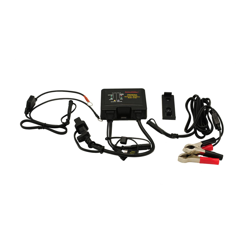 12V 1.5 AMP Convertible BatteryMINDer®