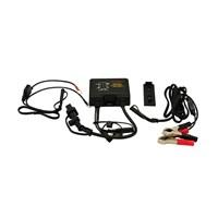 12V 1.5 AMP Convertible BatteryMINDer®, Part 2830511