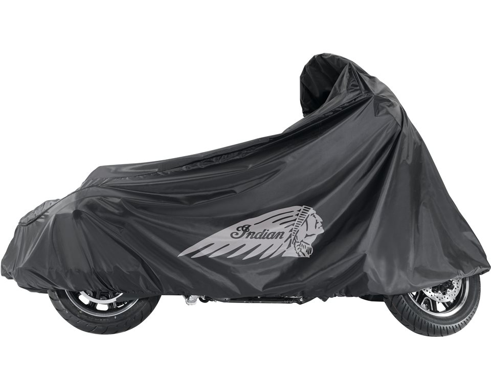 Indian Motorcycle Chieftain All Weather Cover