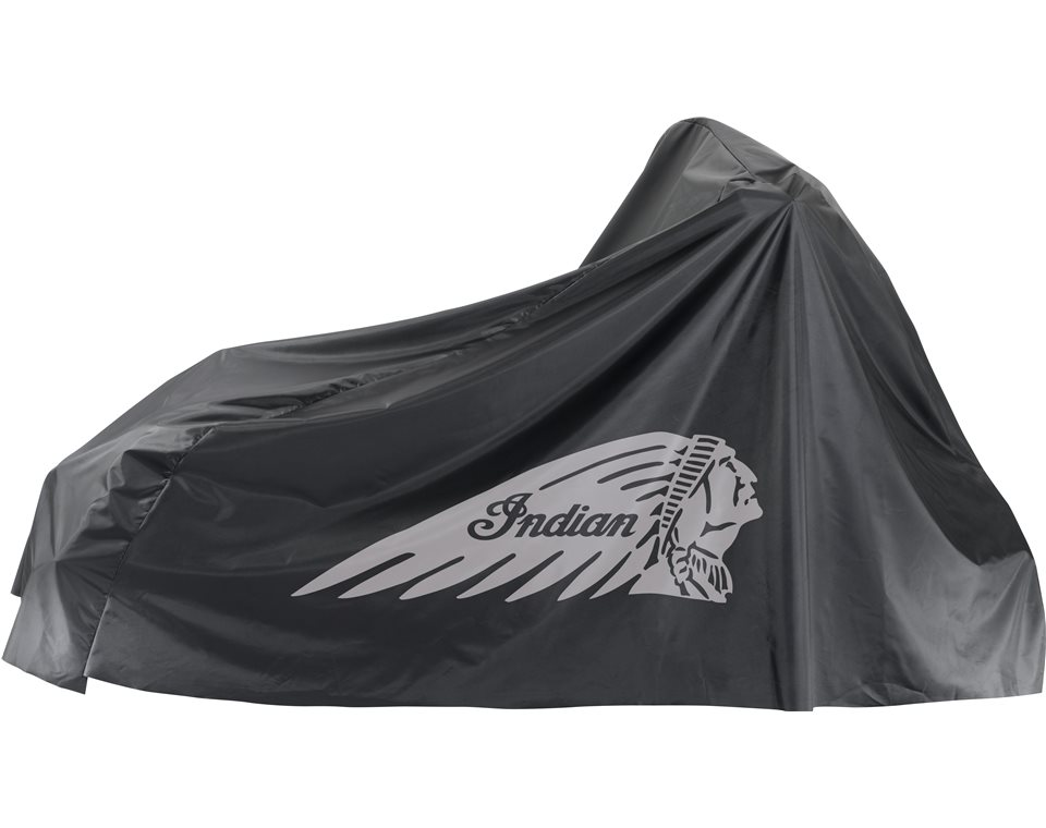Indian Motorcycle Dust Cover