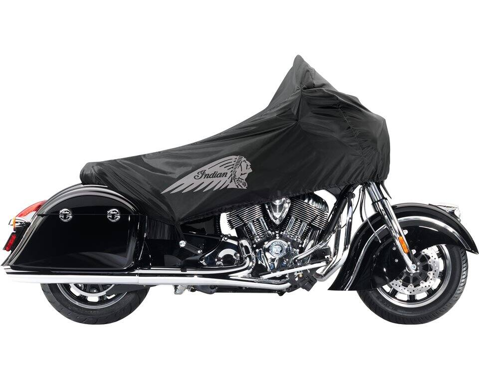 Indian Motorcycle Chieftain Travel Cover