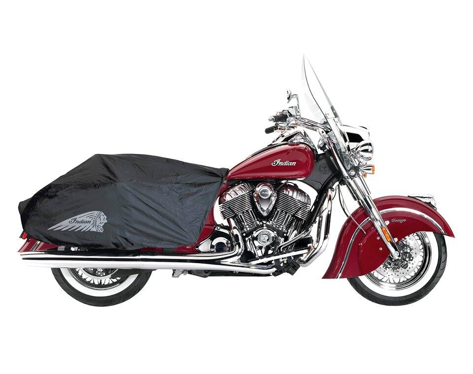 Indian Motorcycle Chief Travel Cover