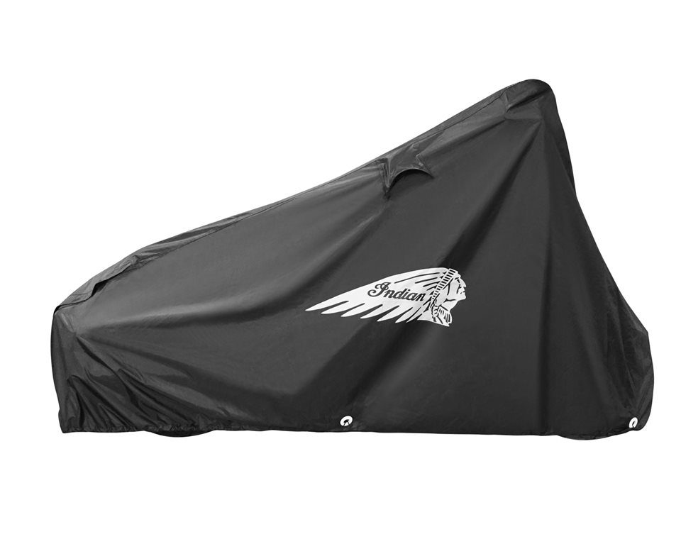 Indian Motorcycle Scout All Weather Cover