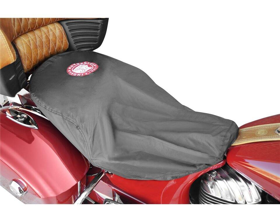Indian MotorcycleR Seat Cover