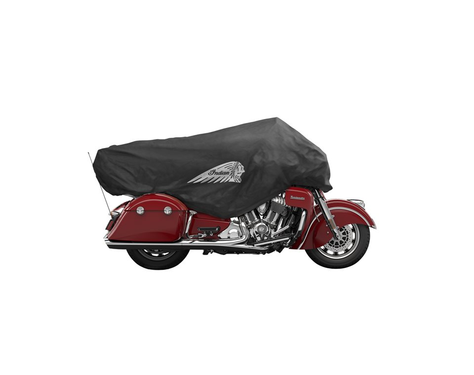 Indian Motorcycle Travel Cover