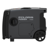 P3200iE Polaris Power Portable Inverter Generator - Image 1 of 6