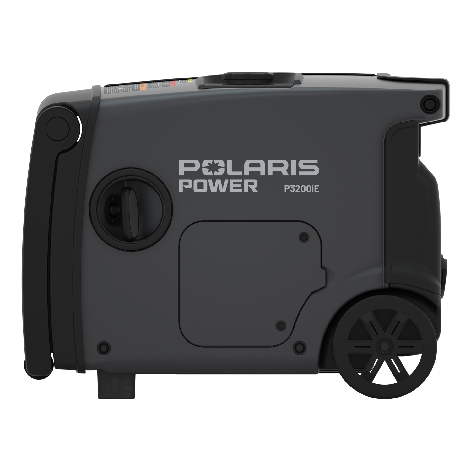 P3200iE Polaris Power Portable Inverter Generator