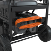 P5500 Polaris Power Portable Open Frame Generator - Image 5 of 6