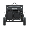 P5500 Polaris Power Portable Open Frame Generator - Image 1 of 6