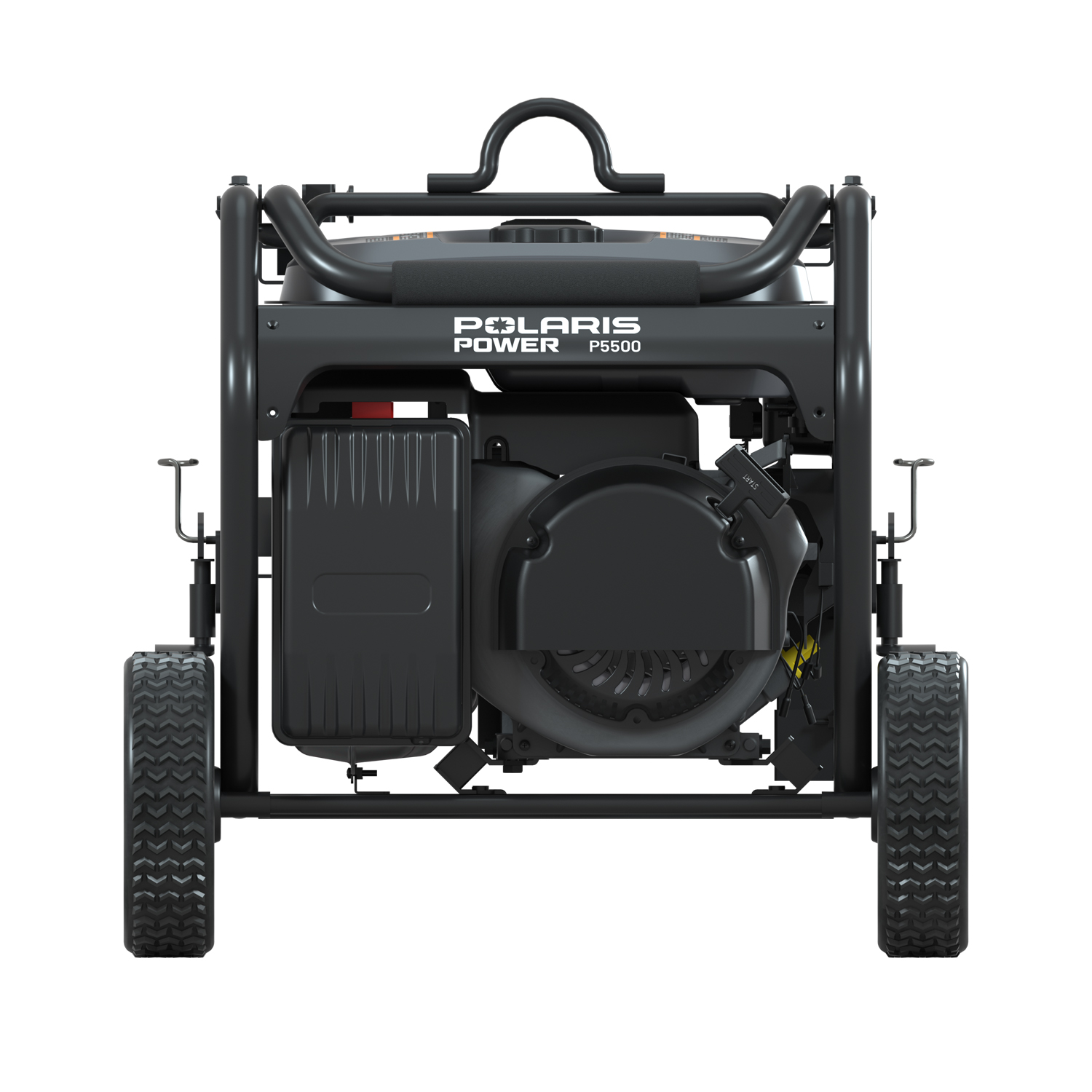 P5500 Polaris Power Portable Open Frame Generator