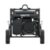 P6500 Polaris Power Open Frame Generator - Image 2 of 6