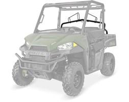 Dual Gun Boot Mount 4 with Lock & Ride®