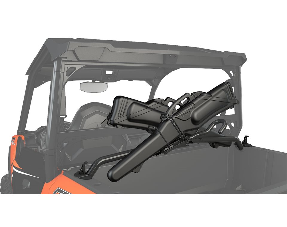Lock Amp Ride 174 Dual Gun Boot Mount Polaris General En Ca