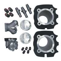 Thunder Stroke® 116 ci Stage 3 Big Bore Kit