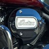 Thunder Stroke Stage 1 Performance Air Intake, Chrome - Image 5 de 6