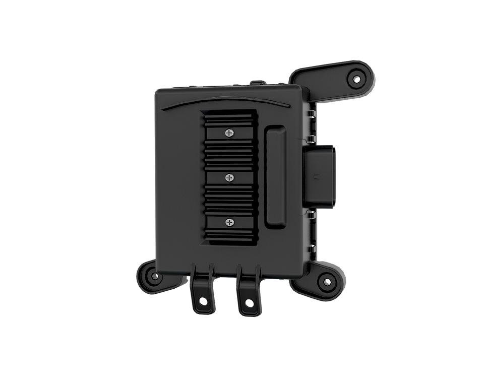 RIDE COMMAND® 4 Channel Amplifier Kit