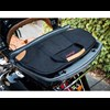 Deluxe Trunk Travel Bag, Black - Image 3 of 3