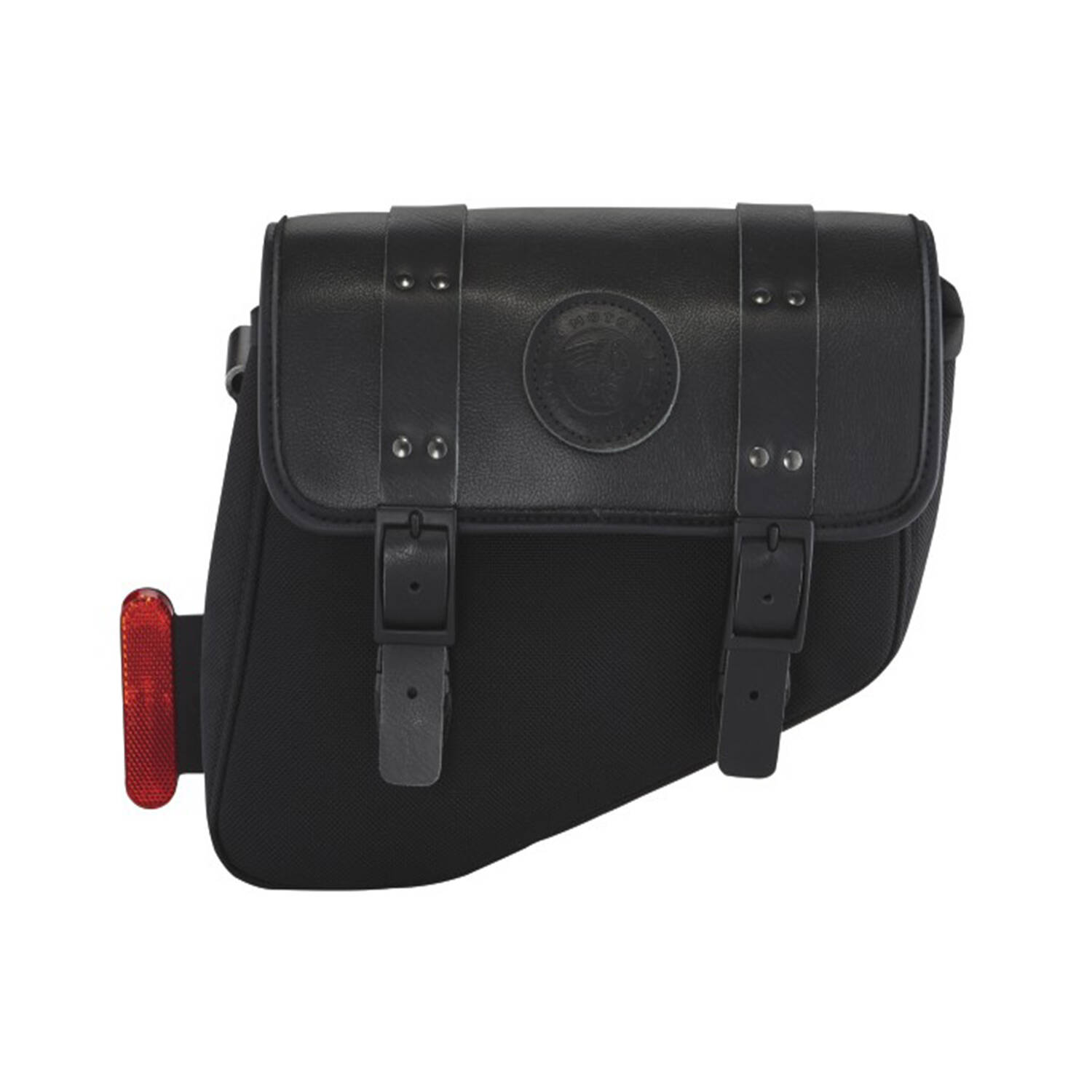 Saddlebag - Black