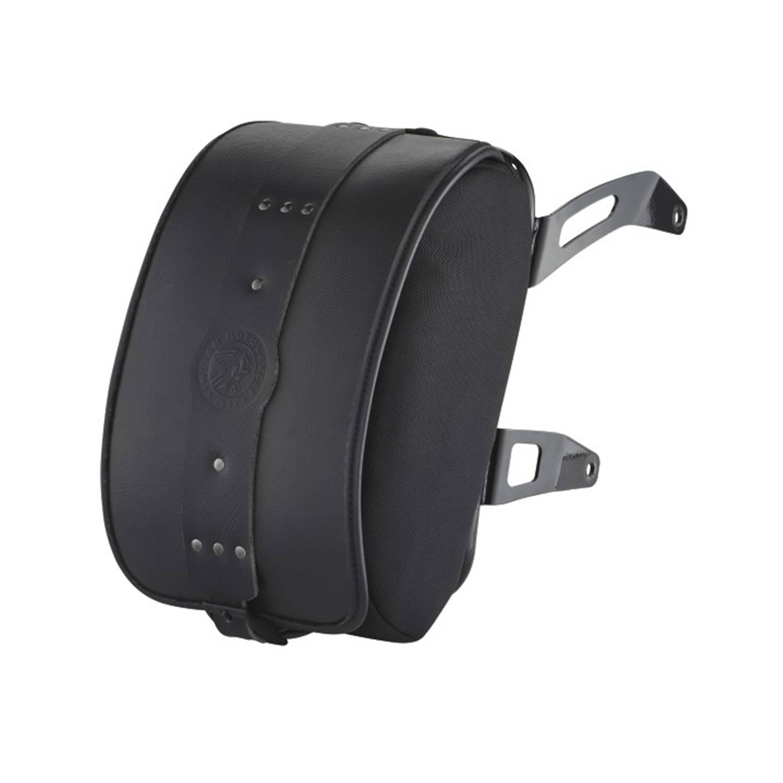 Solo Rack Bag - Black