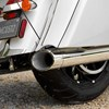 Thunder Stroke Stage 1 Slip-On Exhausts in Chrome Pair - Image 6 of 6