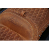 Genuine Leather Touring Heated Seat, Desert Tan - Image 2 of 4