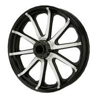 "19"" 10-Spoke Front Wheel Kit - Contrast Cut"