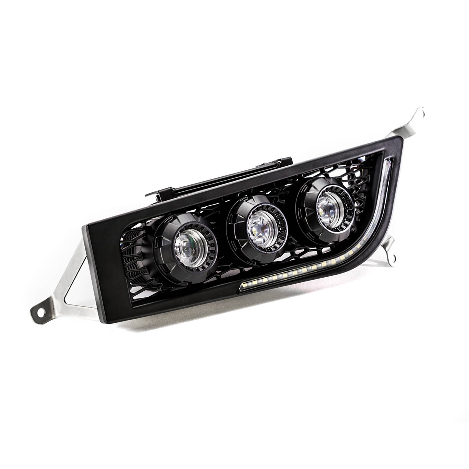 Trailblazer LED Adjustable Headlights