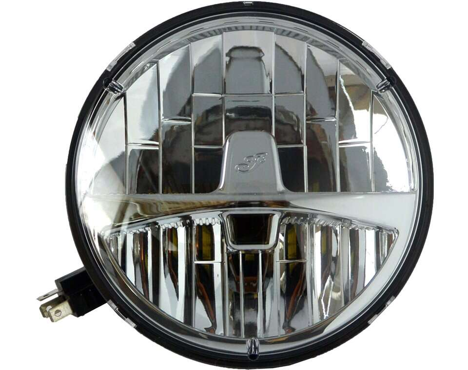 "7"" Pathfinder LED Headlight"
