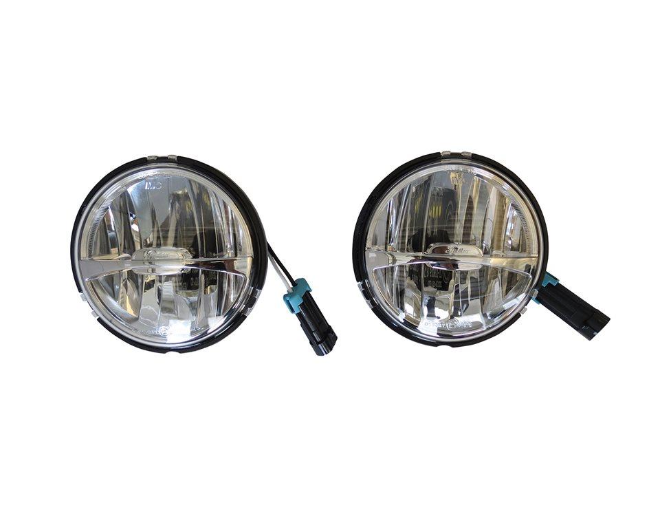 Pathfinder LED Driving Lights