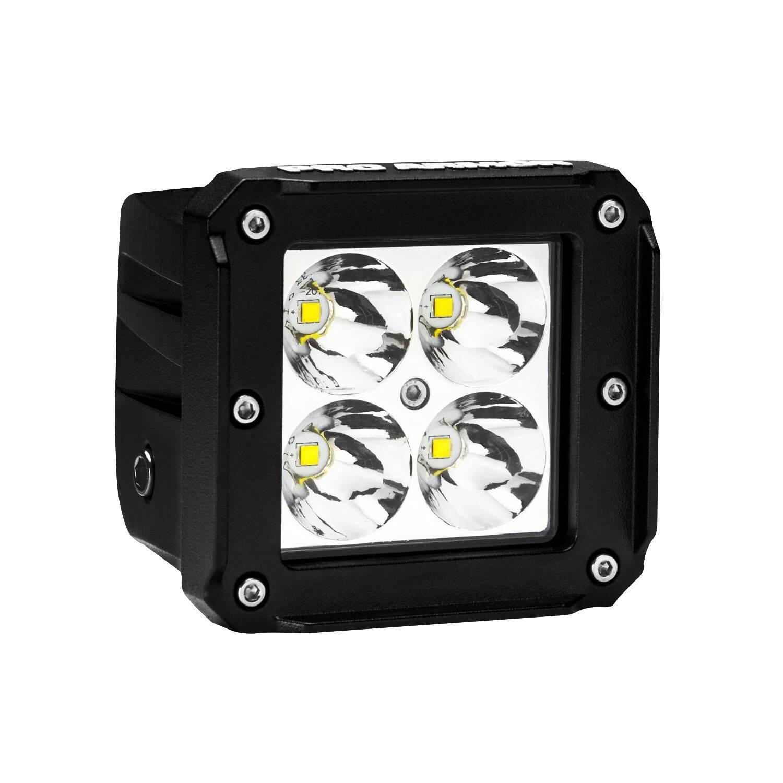 """Pro Armor® 2""""x2"""" Cube - LED Spot Light"""