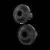 Headlight Bezel Bolt Kit - Black - Image 1 of 1