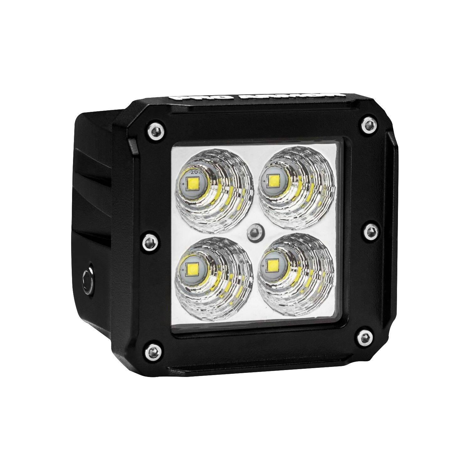 "Pro Armor® 2""x2"" Cube - LED Flood Light"
