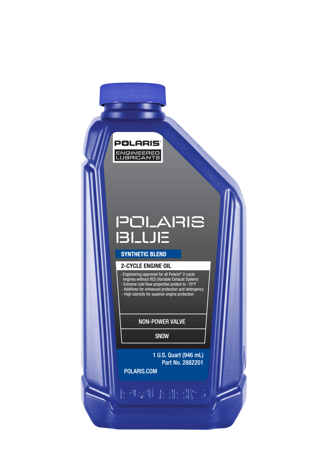 Polaris Blue, 1 Qt.