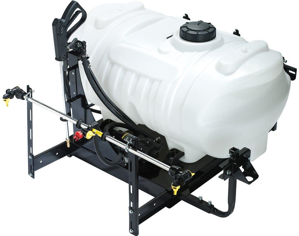 60 Gallon Boomless Utility Sprayer by Polaris®