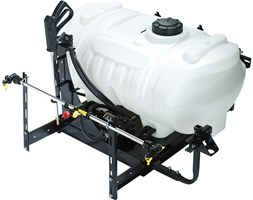 60 Gallon Boomless Utility Sprayer by Polaris®
