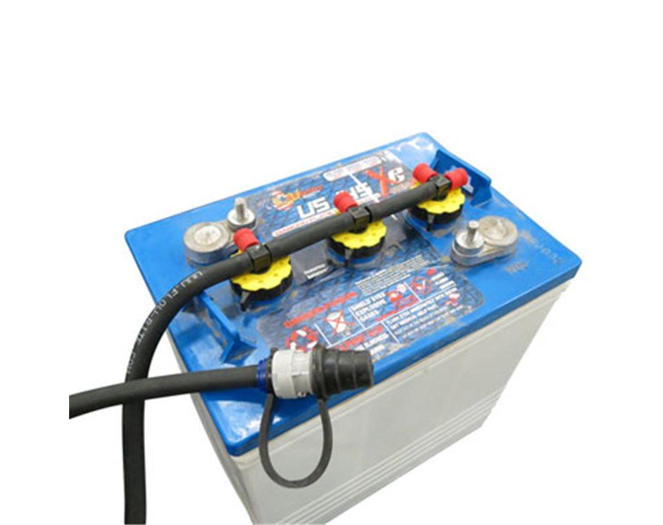 Battery Filler System For eM®1400
