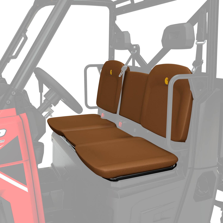 Full Size Seatsaver Full Bench Seat Carhartt 174 Brown