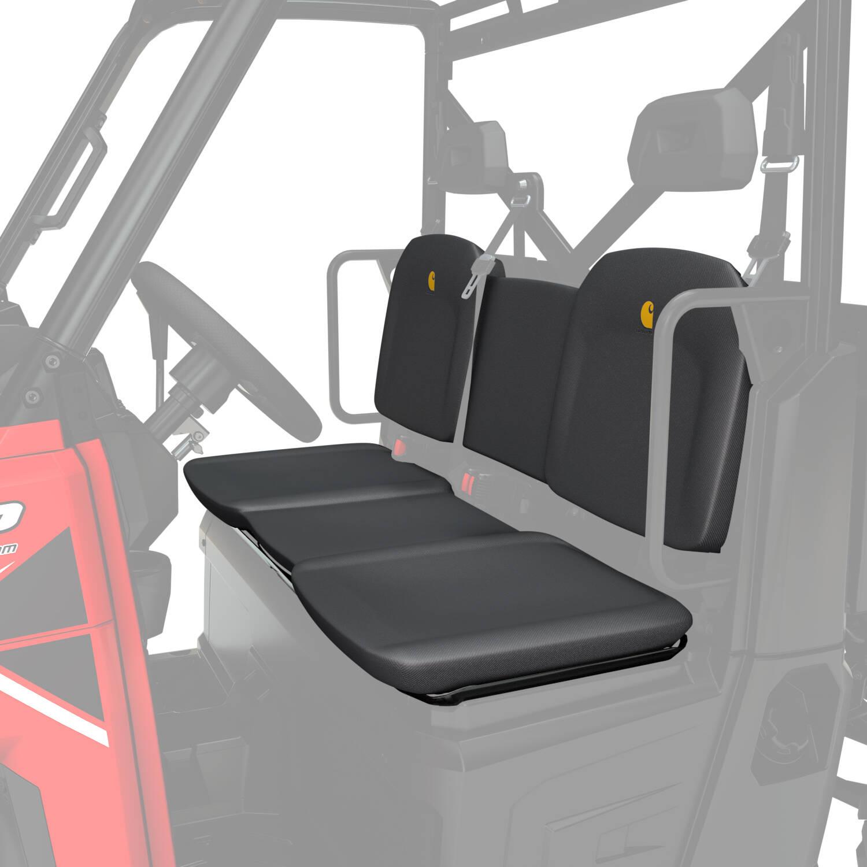 Full-Size Seatsaver™- Full Bench Seat- Carhartt® Gravel