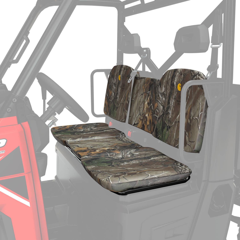 Full Size Seatsaver Full Bench Seat Realtree Xtra 174 Camo