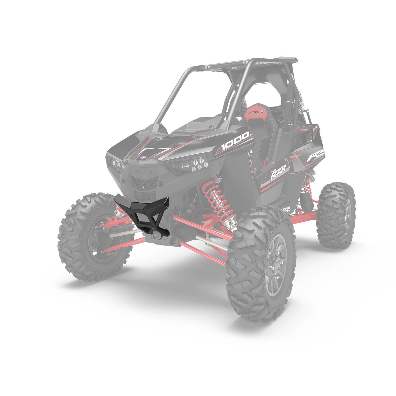 Sport Low Profile Bumper - Front