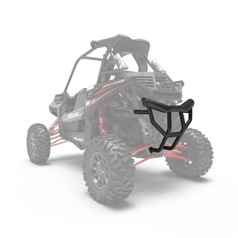 Extreme Duty Bumper - Rear