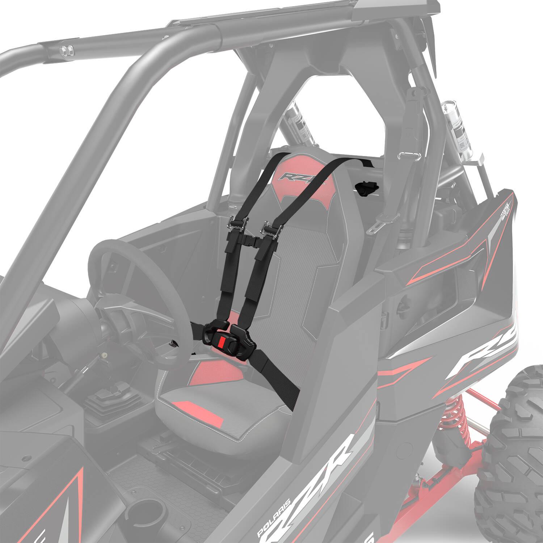 Polaris® RZR® RS1™ SubZero 4-Pt Harness | Polaris RZR