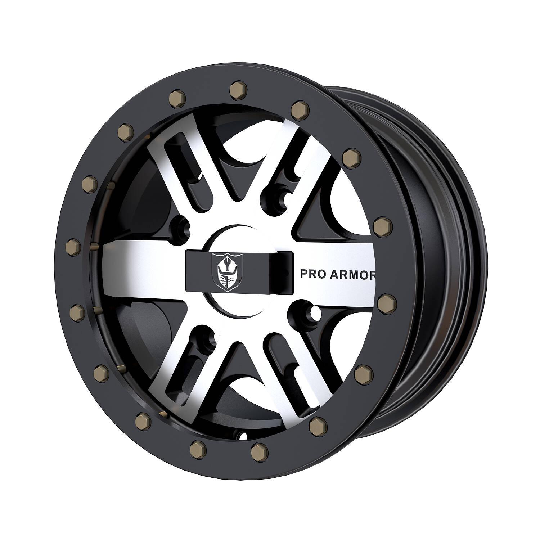 """Pro Armor® Wheel: Combat - Accent - 14"""""""