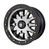 "Pro Armor® Wheel: Halo - 15"""