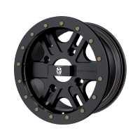 Pro Armor® Combat Wheel, Front/Rear R14