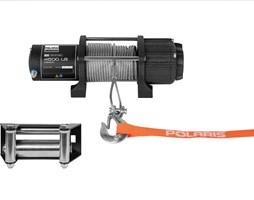 Polaris® HD 4,500 lb. Winch