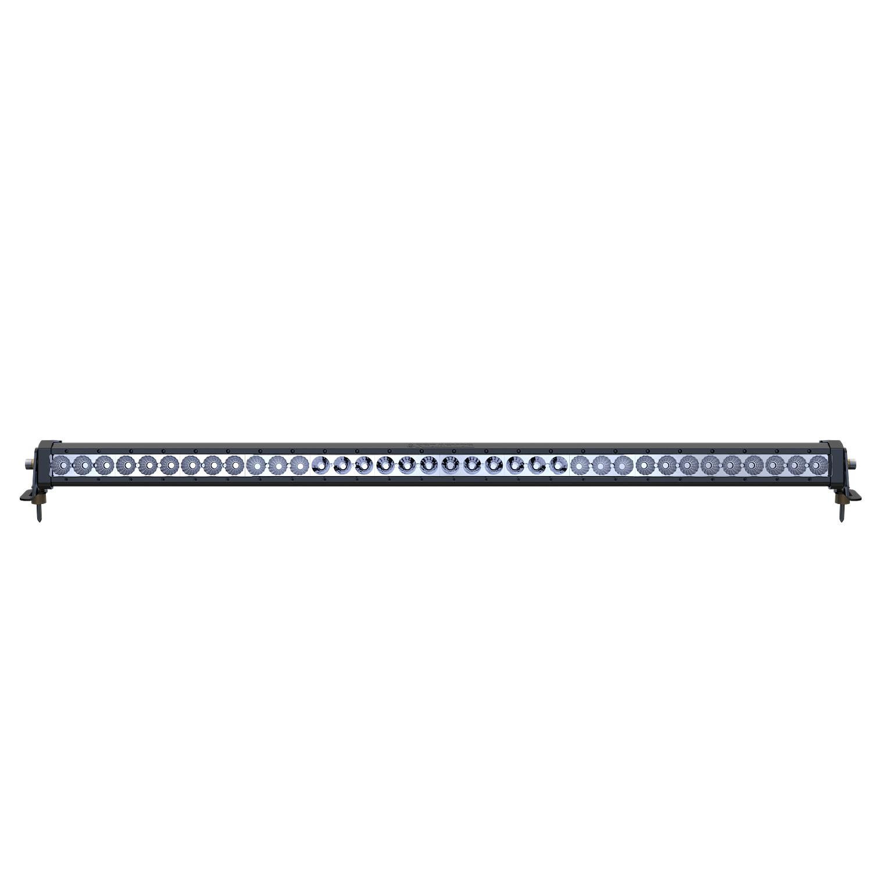 Pro armor 40 single row led light bar polaris ranger pro armor 40 single row led light bar aloadofball Images
