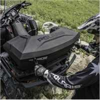 Lock & Ride® Rear Cargo Box