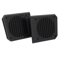 "Off-Road Audio - 2 x 6.5"" 2-Way Door Speakers by MB Quart®"
