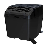 "Max Boost 10"" 250 Watt Subwoofer by MB Quart®"